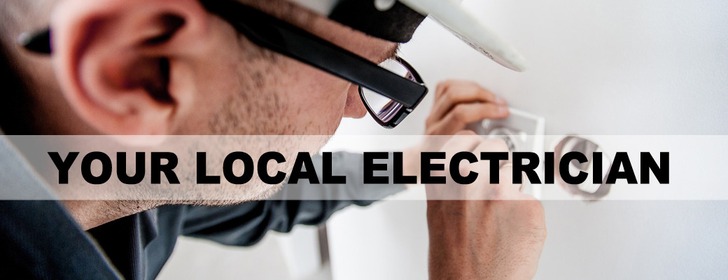 Image result for Local Electrician